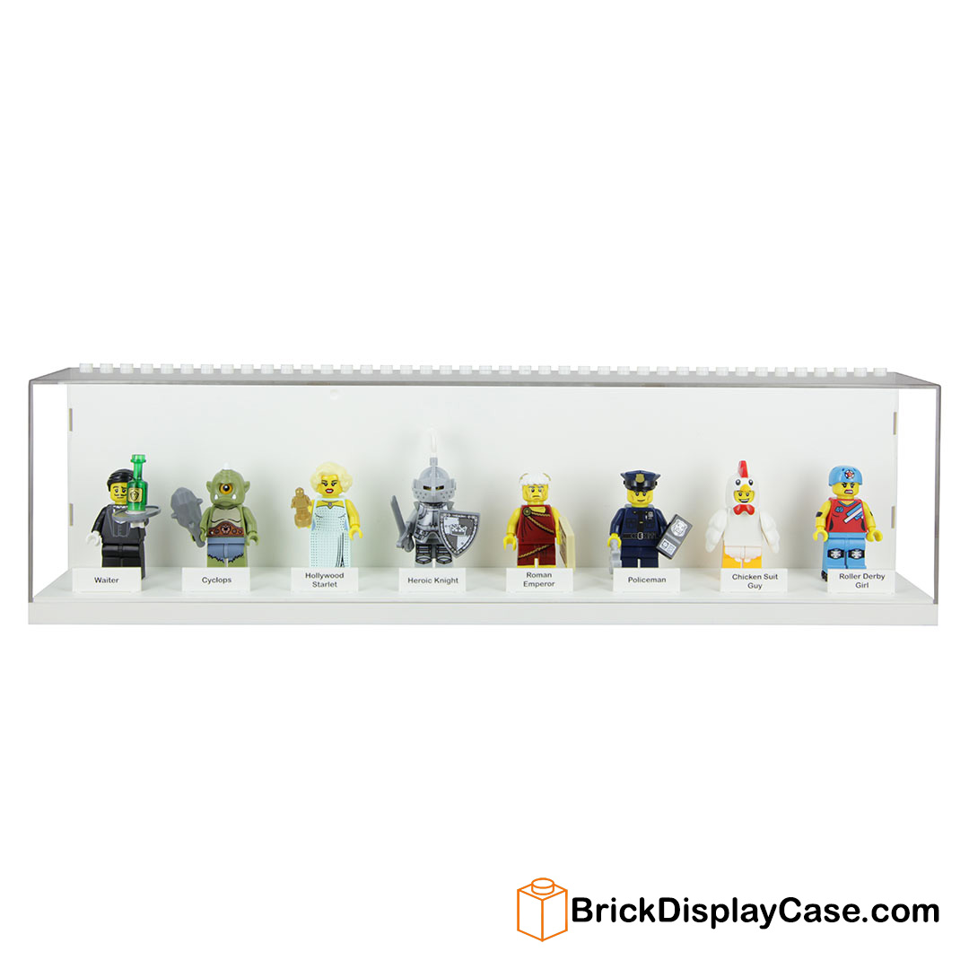 Chicken Suit Guy - 71000 Lego Minifigures Series 9
