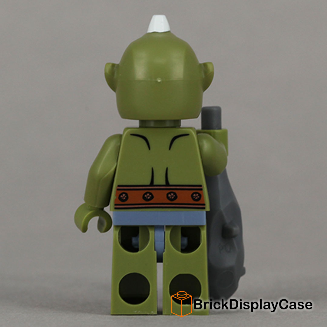 Cyclops - 71000 Lego Minifigures Series 9
