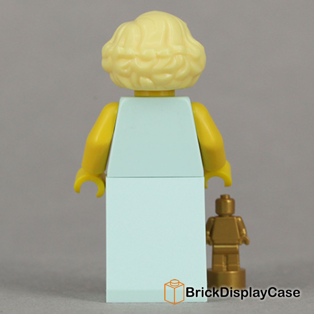 Hollywood Starlet - 71000 Lego Minifigures Series 9