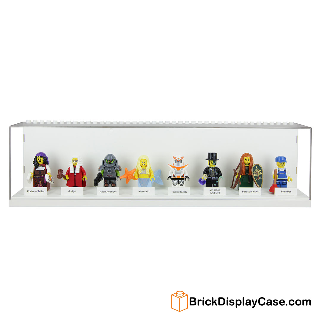 Mermaid - 71000 Lego Minifigures Series 9
