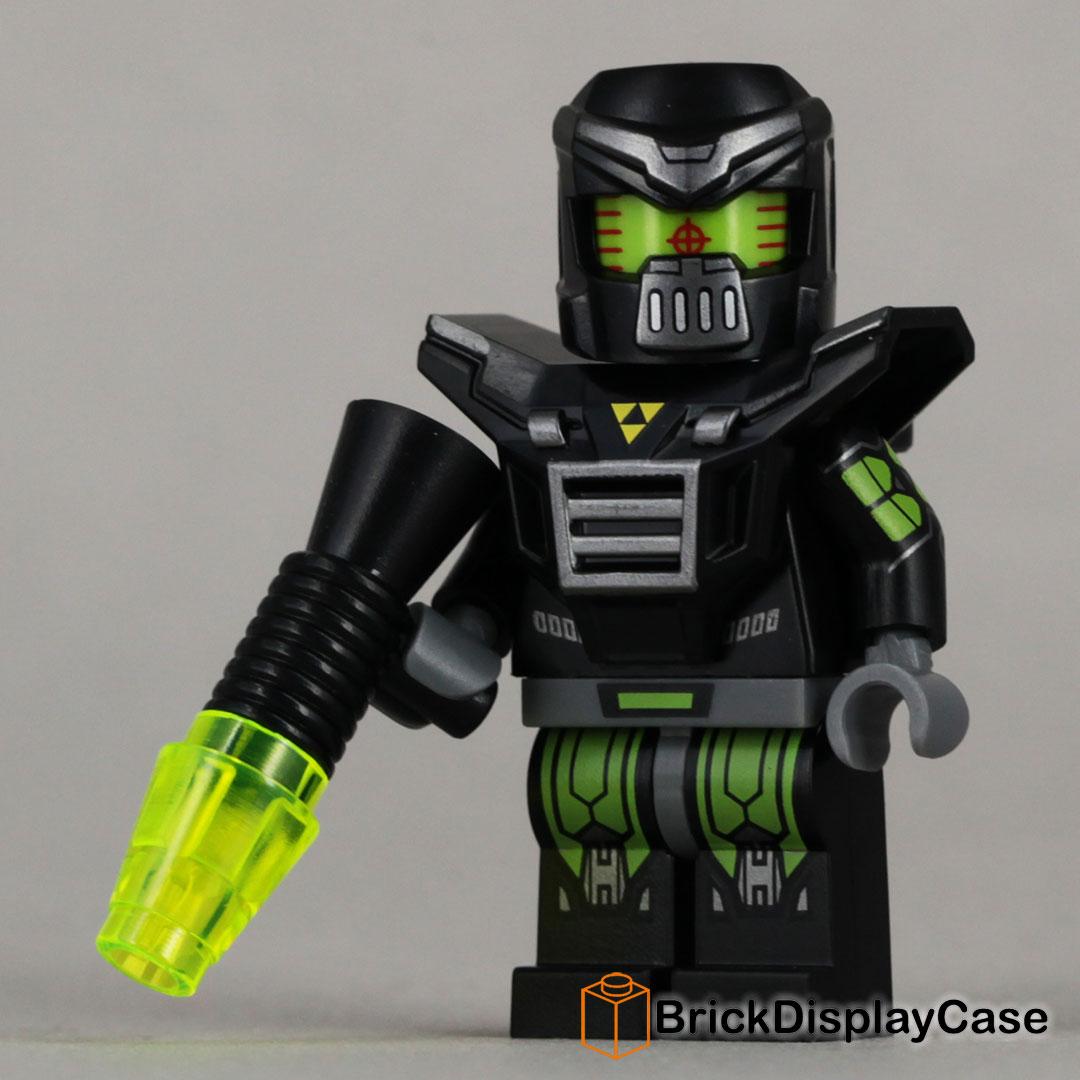 LEGO Bau- & Konstruktionsspielzeug LEGO Baukästen & Sets Evil Mech LEGO® Minifiguren 71002 Serie 11