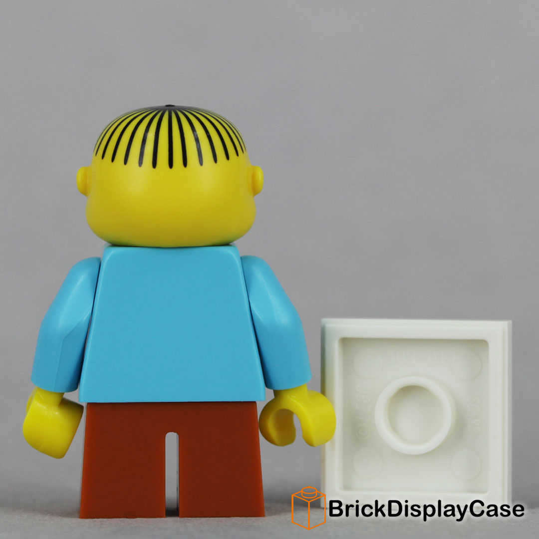 Ralph Wiggum - 71005 Lego Simpsons Minifigures Series