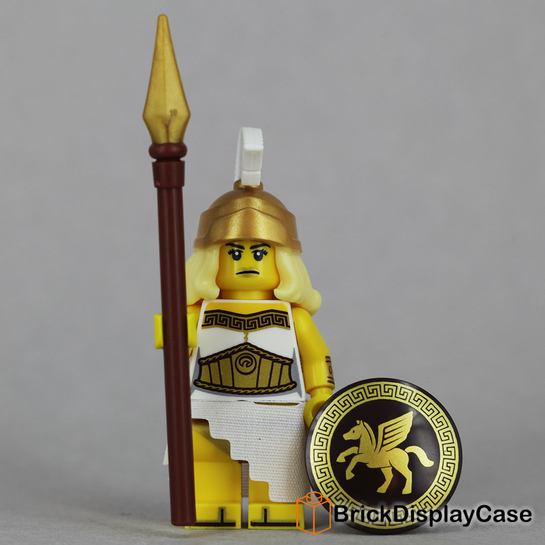 Battle Goddess - 71007 Lego Minifigures Series 12