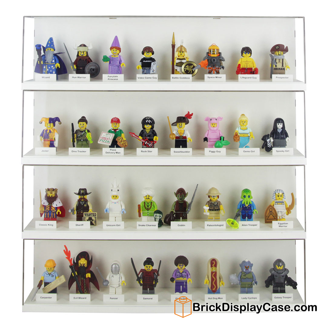 Genie Girl - 71007 Lego Minifigures Series 12