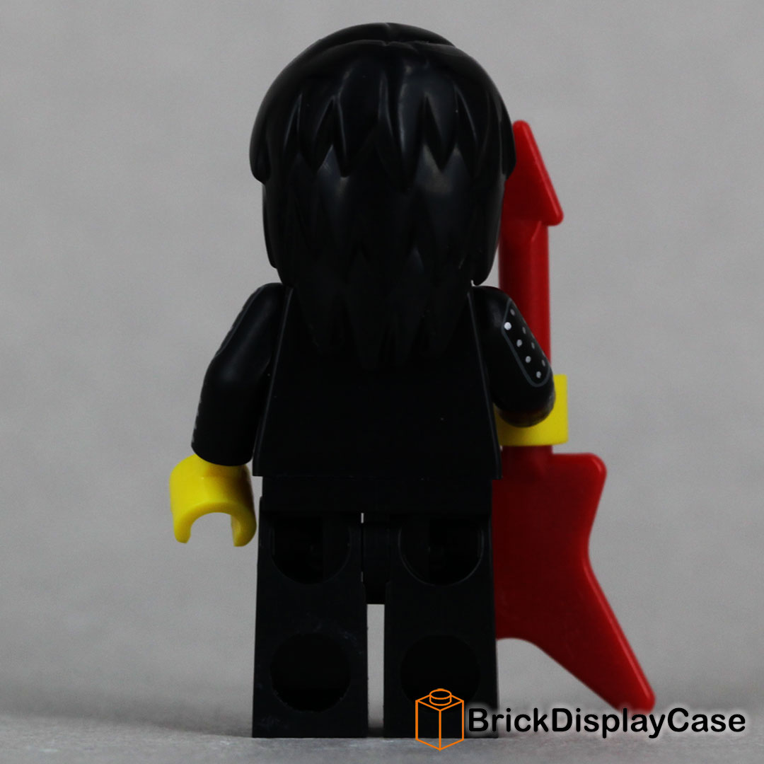 Rock Star - 71007 Lego Minifigures Series 12
