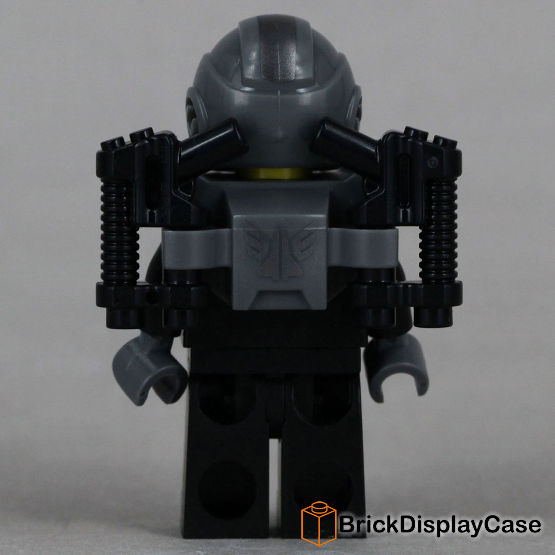 Galaxy Trooper - 71008 Lego Minifigures Series 13