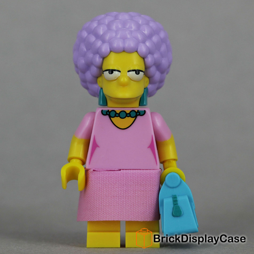 Patty - 71009 Lego Simpsons Minifigures Series 2