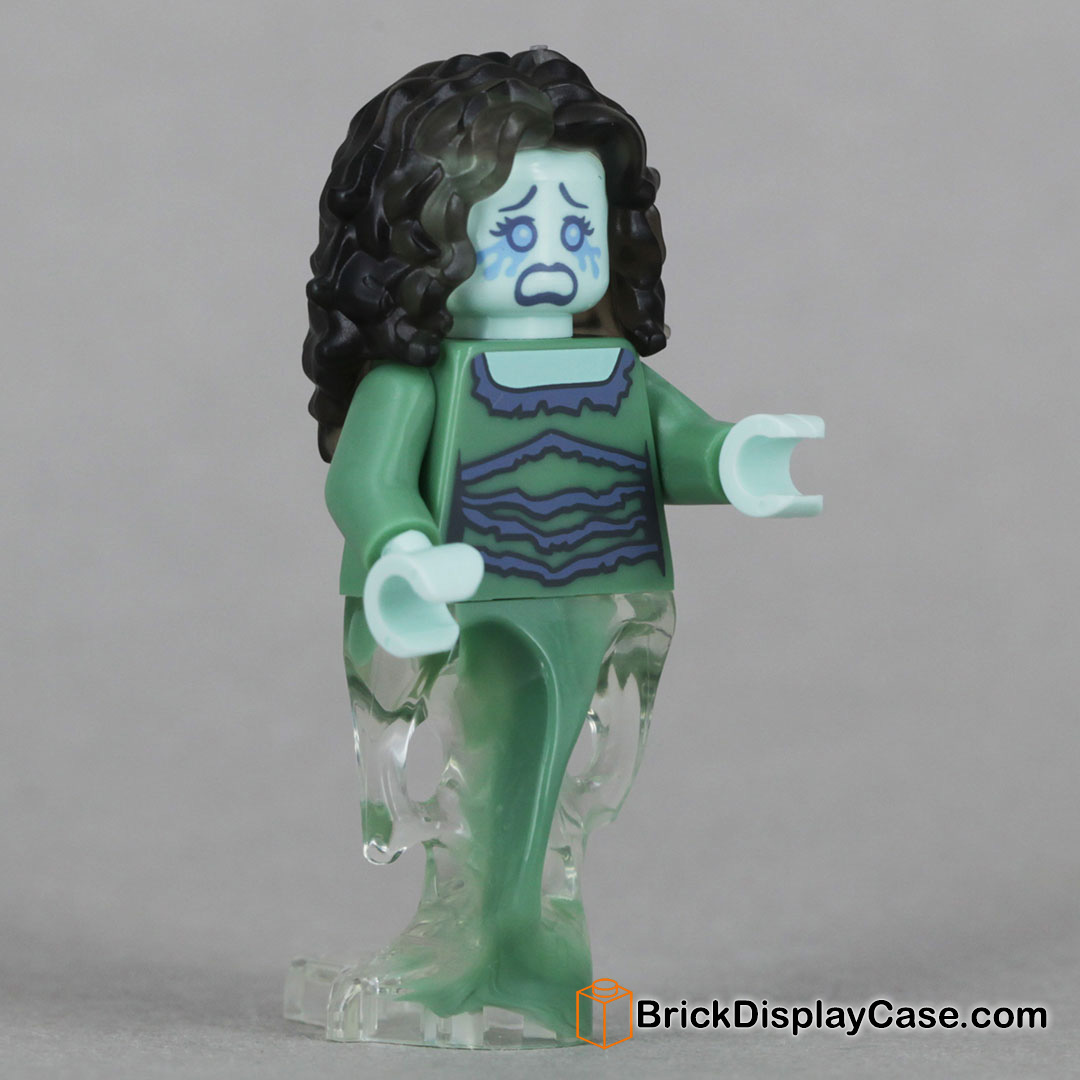 Banshee - Lego 71010 Minifigures Series 14 Monsters
