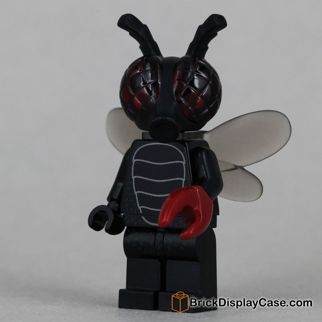 Fly Monster - Lego 71010 Minifigures Series 14 Monsters