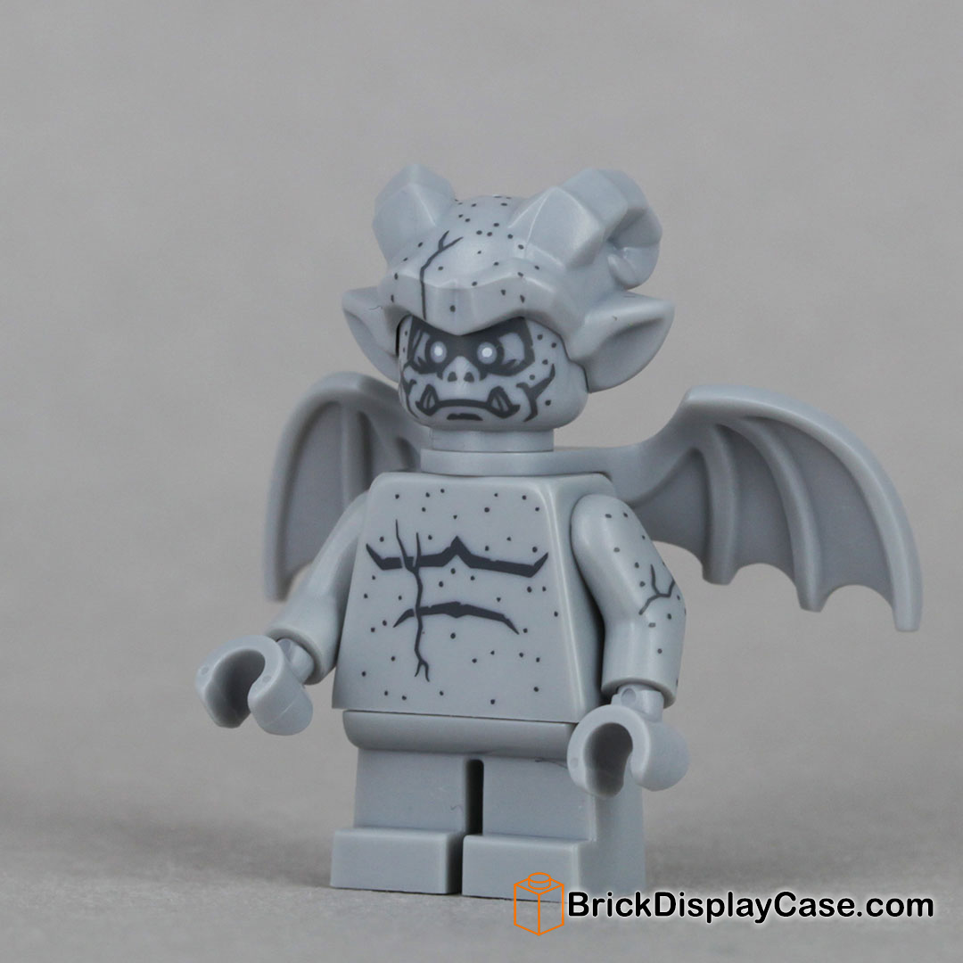 Gargoyle - Lego 71010 Minifigures Series 14 Monsters