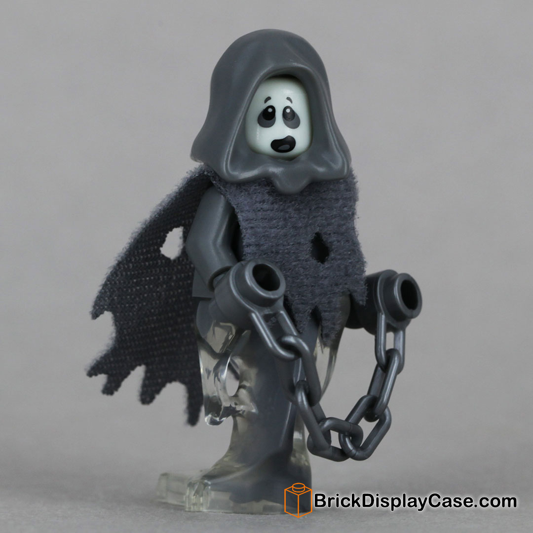 Specter - Lego 71010 Minifigures Series 14 Monsters