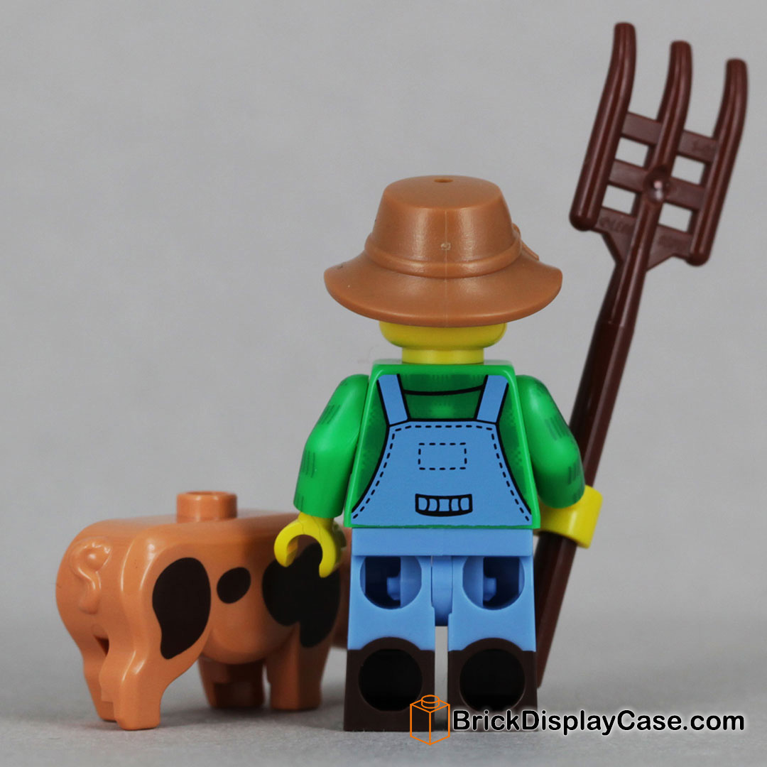 Farmer - 71011 Lego Minifigures Series 15