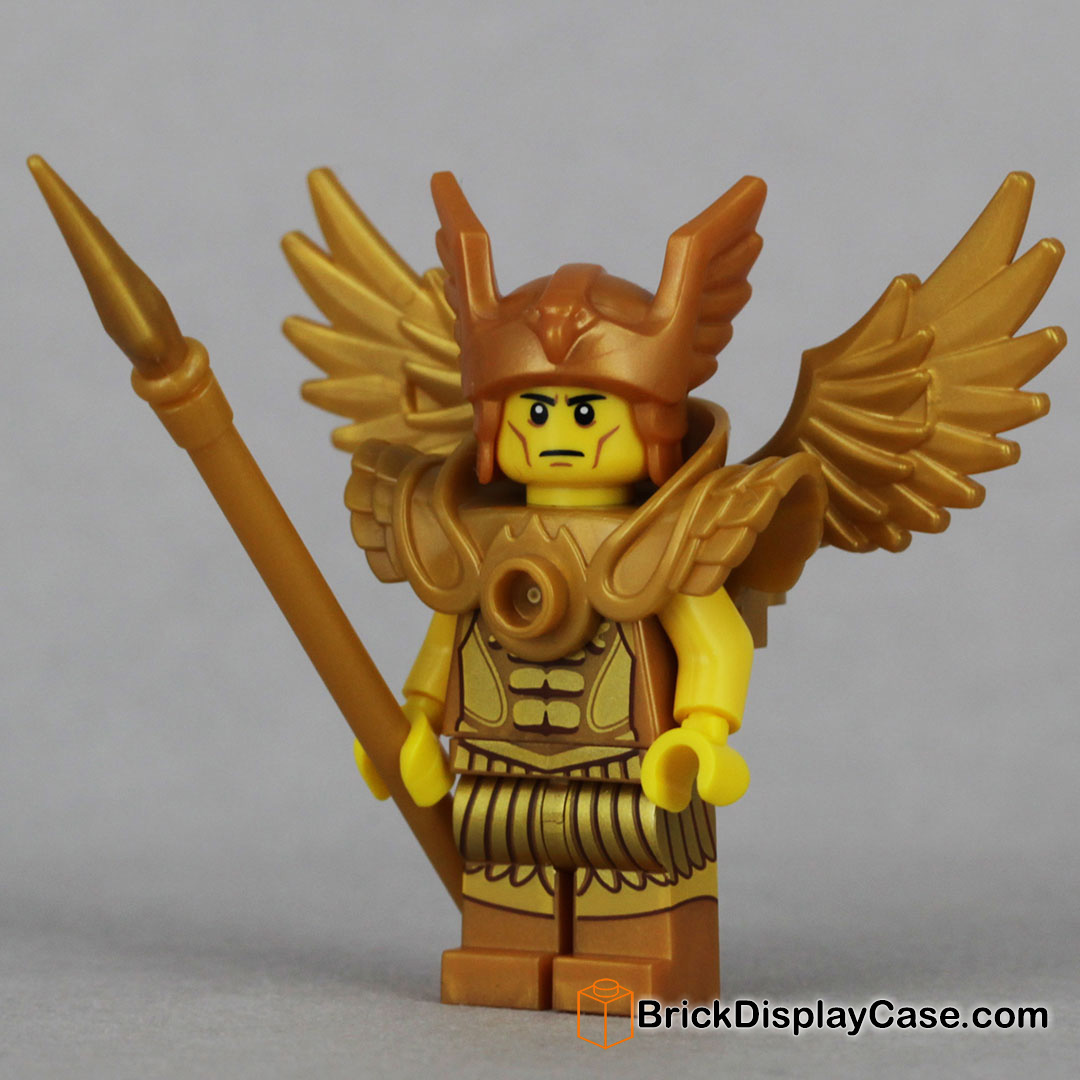 Flying Warrior - 71011 Lego Minifigures Series 15