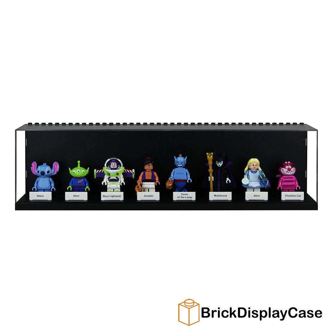 L4 Lego 1x 3865 DarkBlGray Basisplatte Grundplatte 8x16 8781 7641 7633 7208