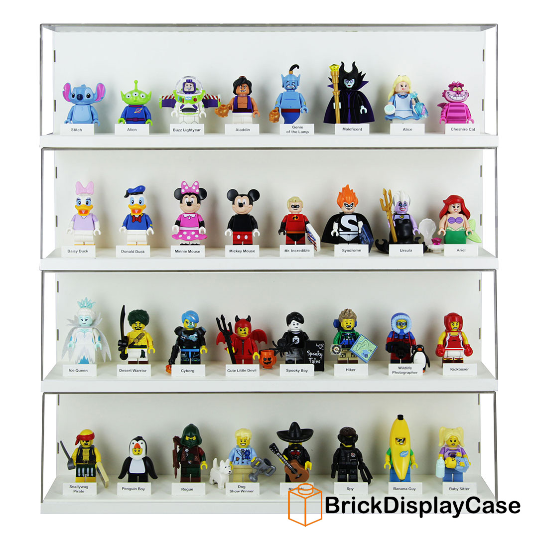 Donald Duck - 71012 Lego Disney Minifigures Series