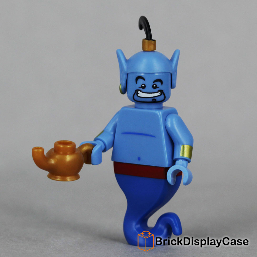 Genie of the lamp - 71012 Lego Disney Minifigures Series