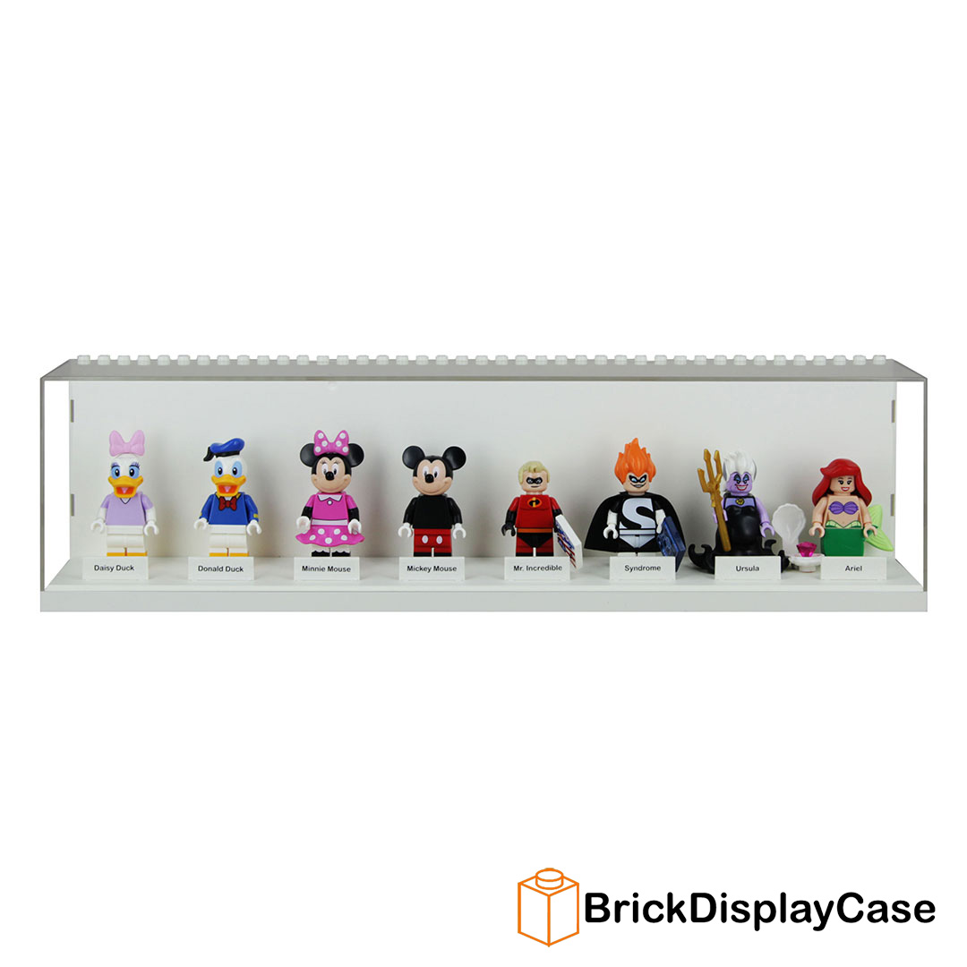 Mickey Mouse - 71012 Lego Disney Minifigures Series