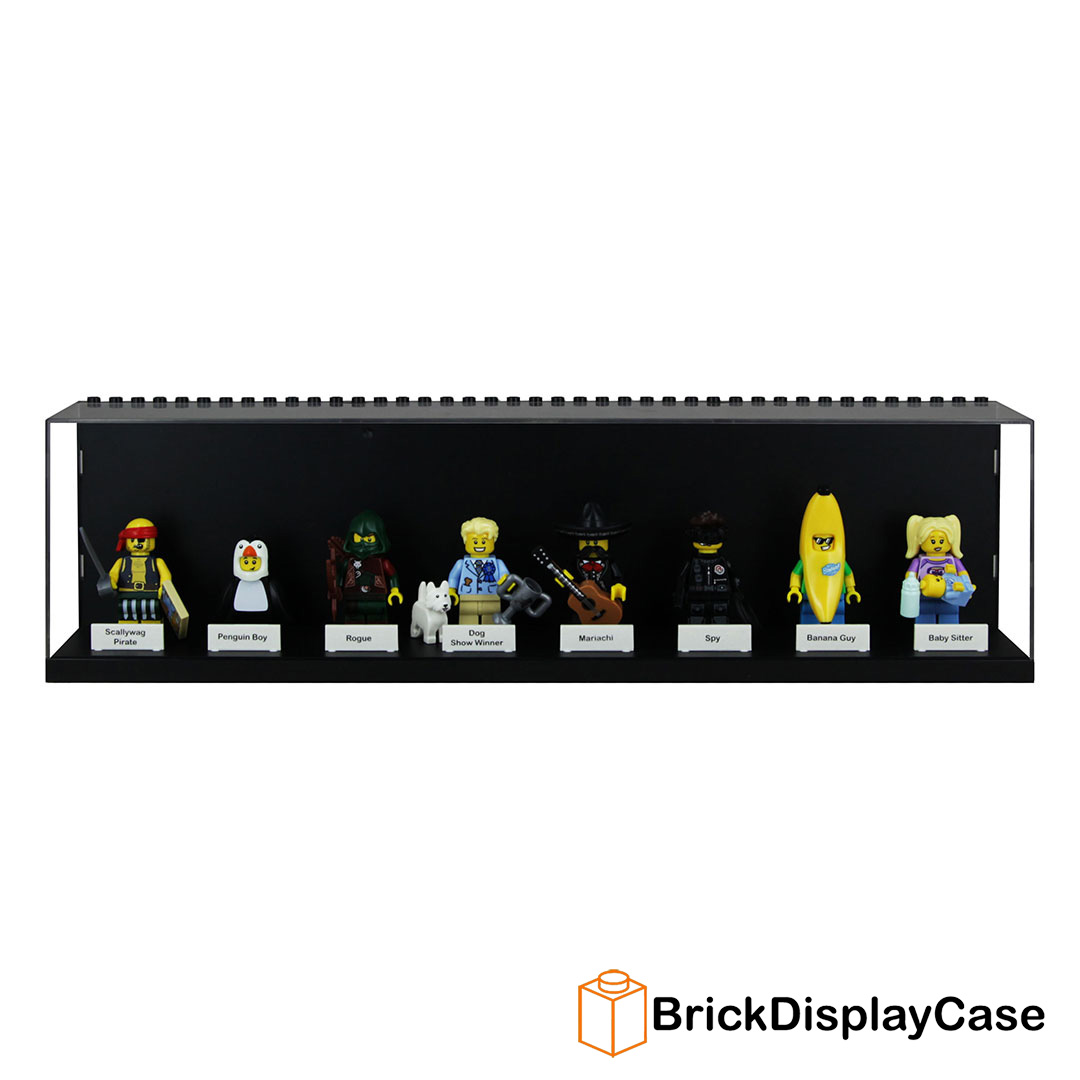 Banana Guy - 71013 Lego Minifigures Series 16