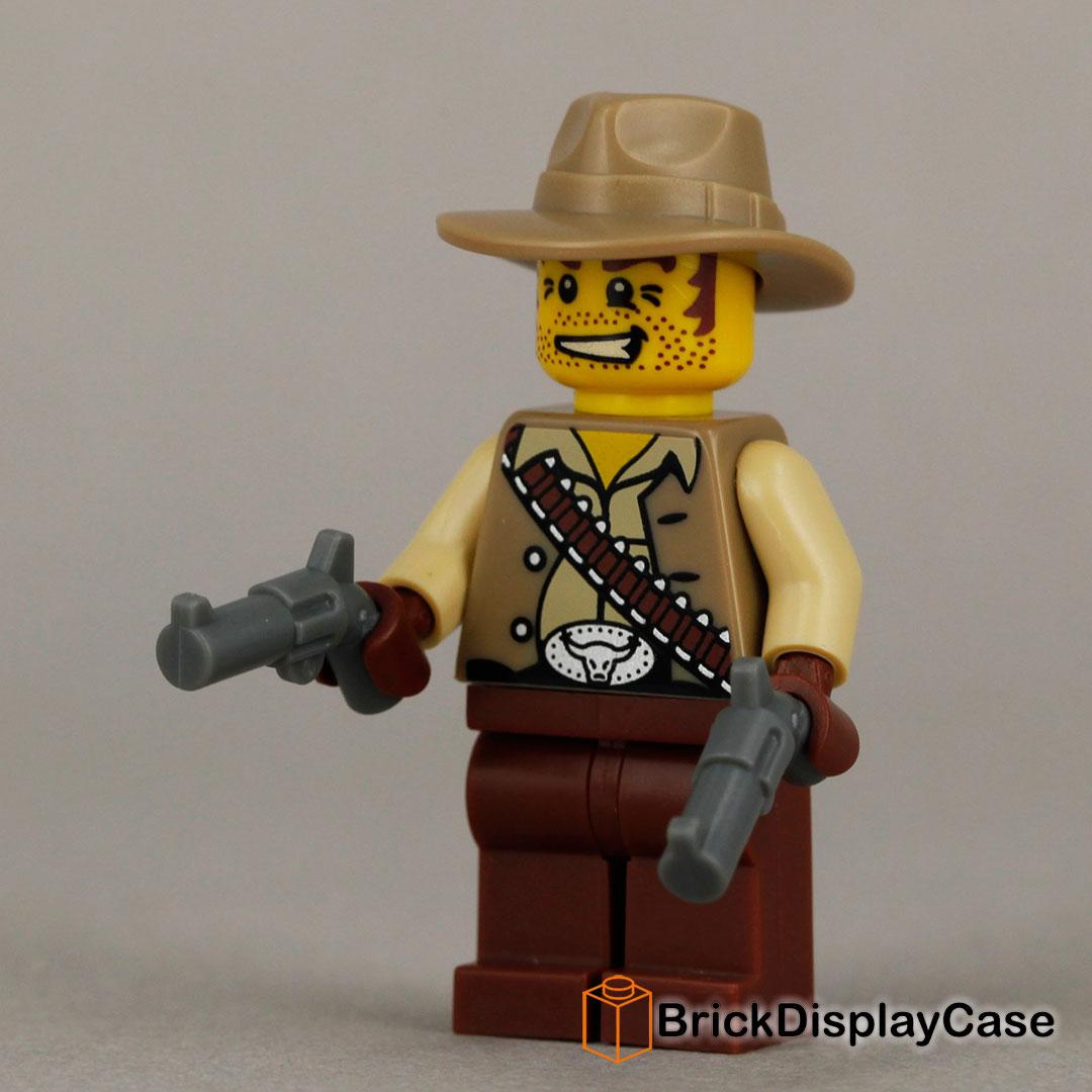 lego cowboy games