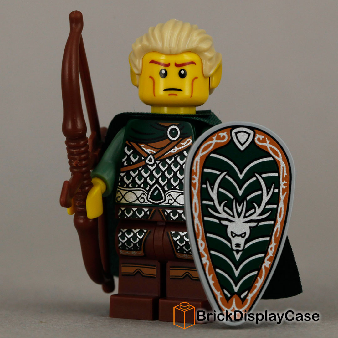 Elf - 8803 Lego Minifigures Series 3