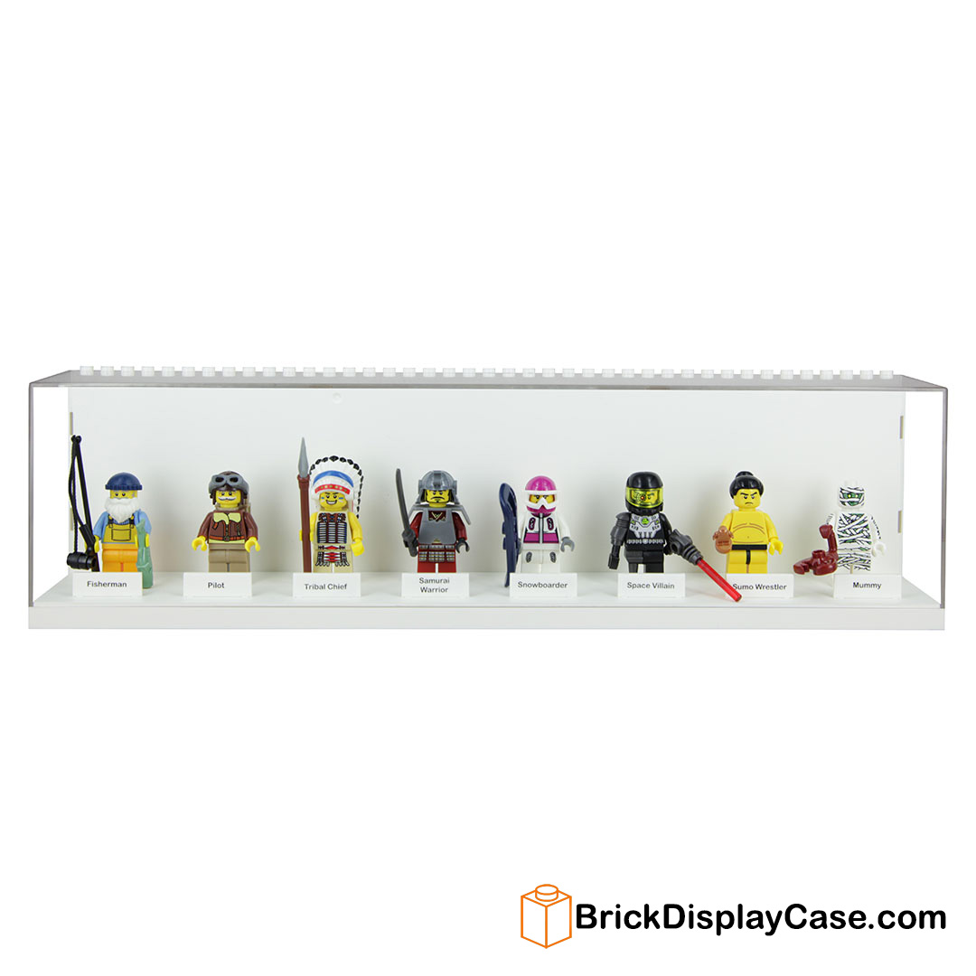 Mummy - 8803 Lego Minifigures Series 3