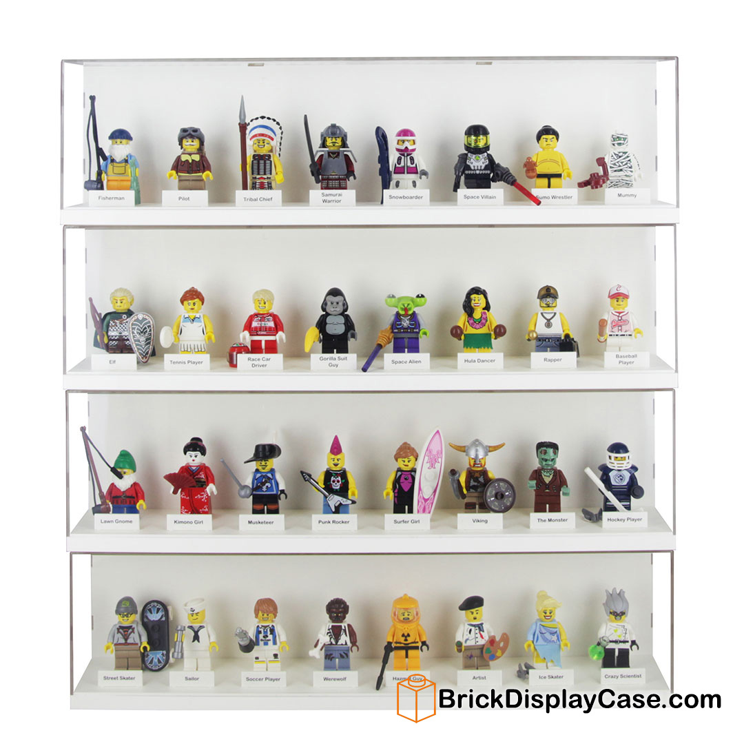 Space Alien - 8803 Lego Minifigures Series 3