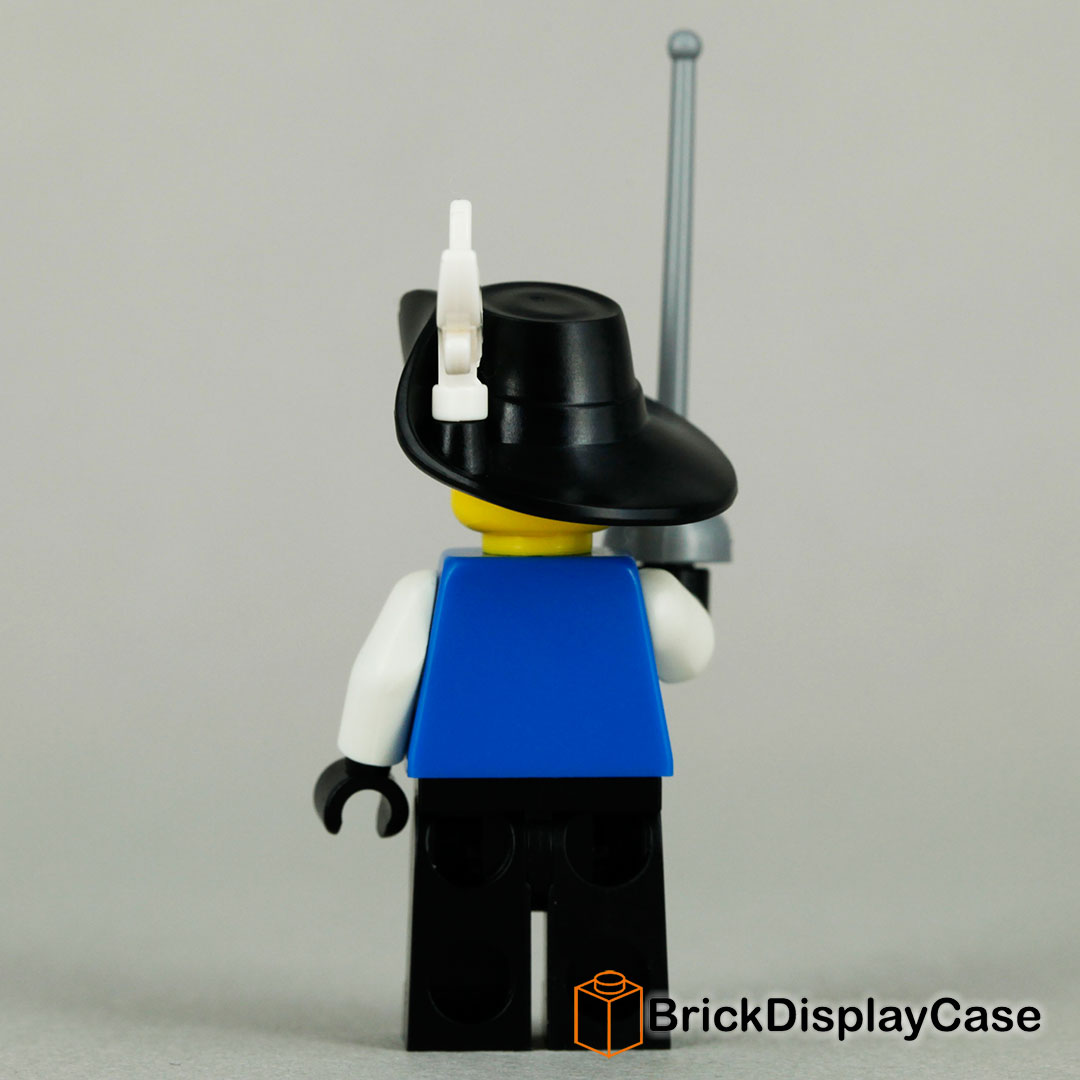 Musketeer - 8804 Lego Minifigures Series 4