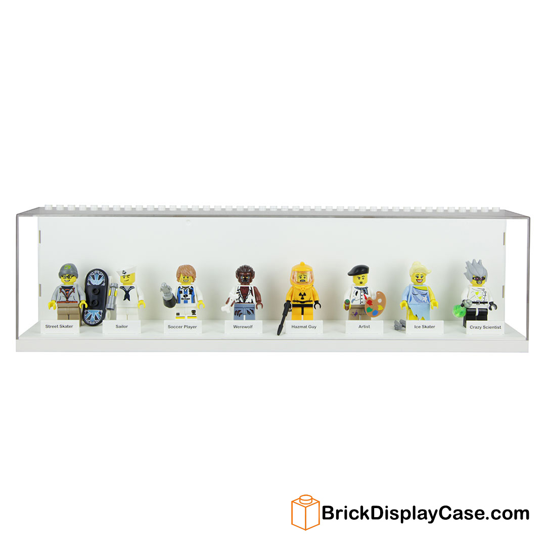 Soccer Player - 8804 Lego Minifigures Series 4