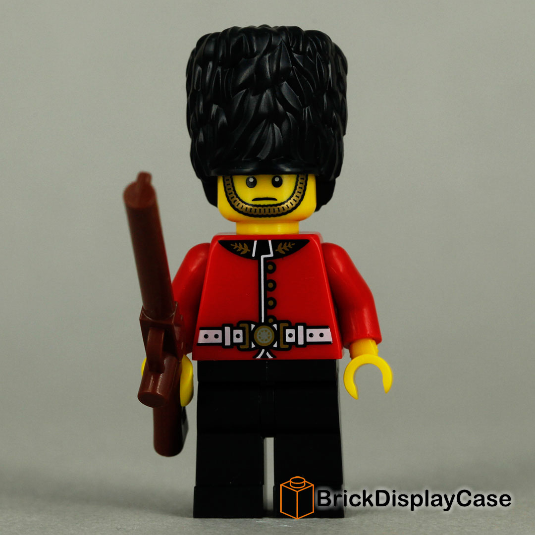 Royal Guard - 8805 Lego Minifigures Series 5