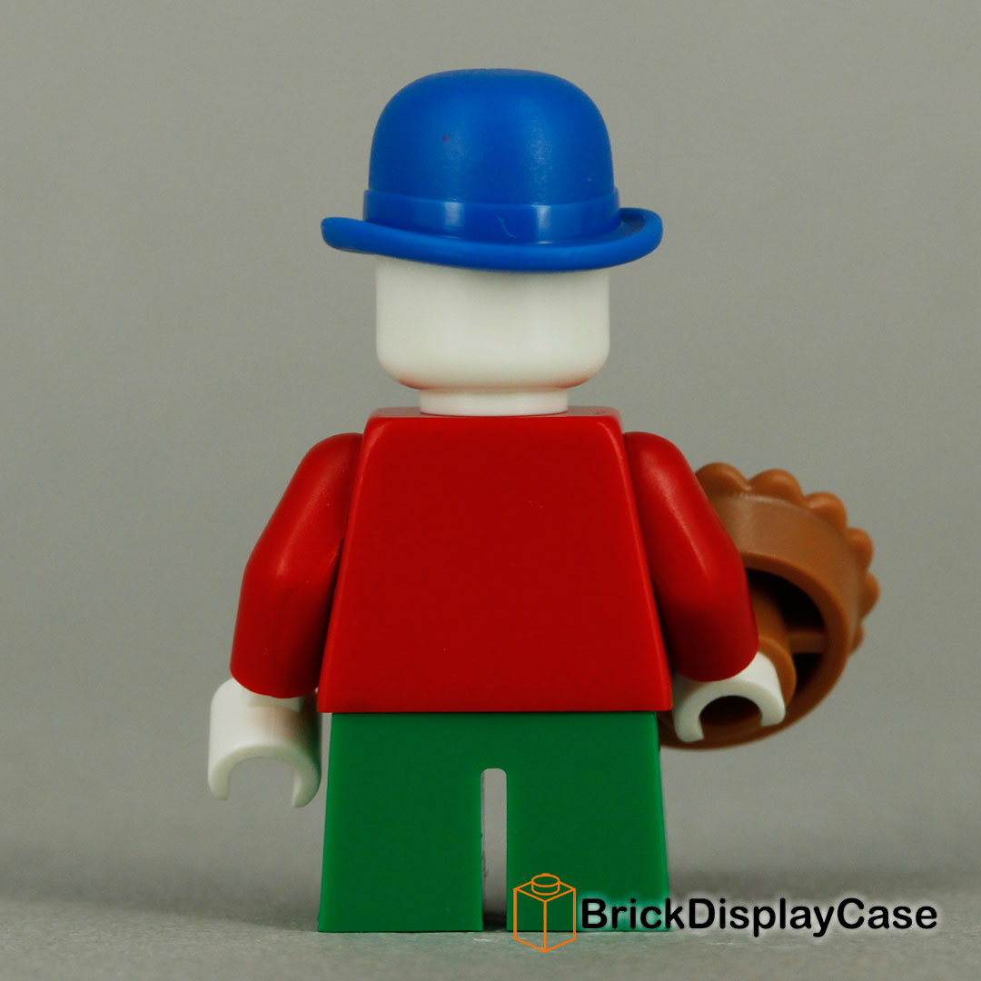 Small Clown - 8805 Lego Minifigures Series 5