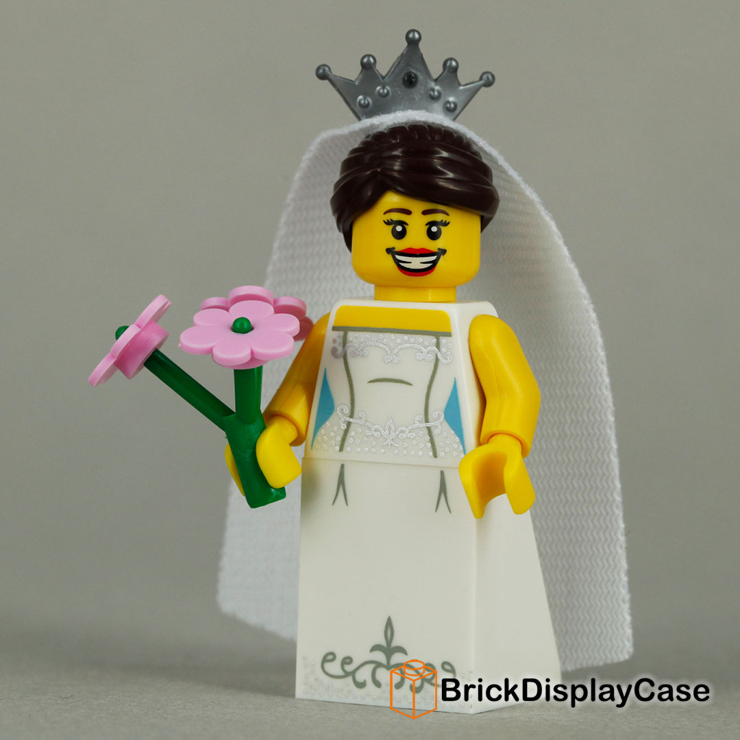 Bride - 8831 Lego Minifigures Series 7