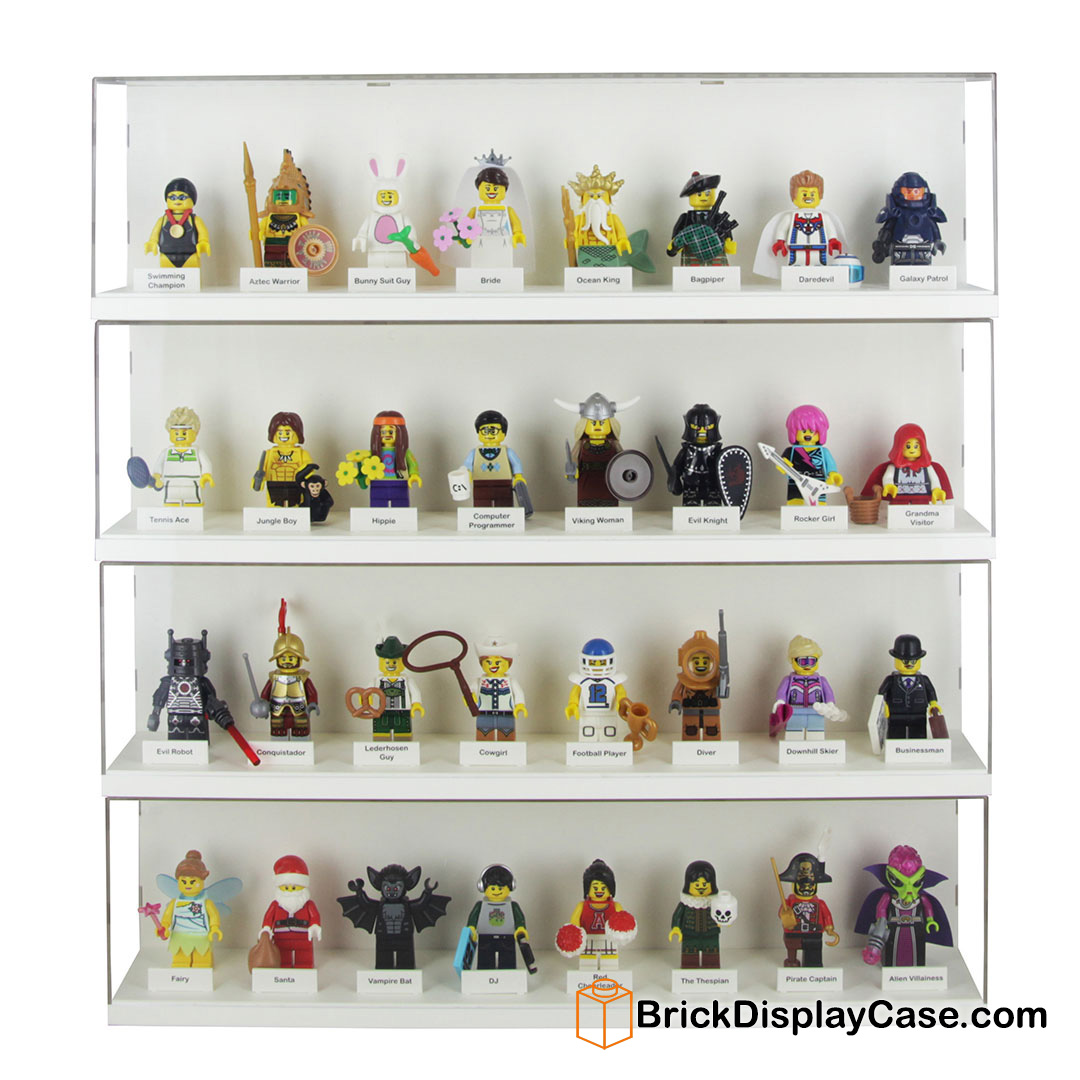 Bunny Suit Guy - 8831 Lego Minifigures Series 7