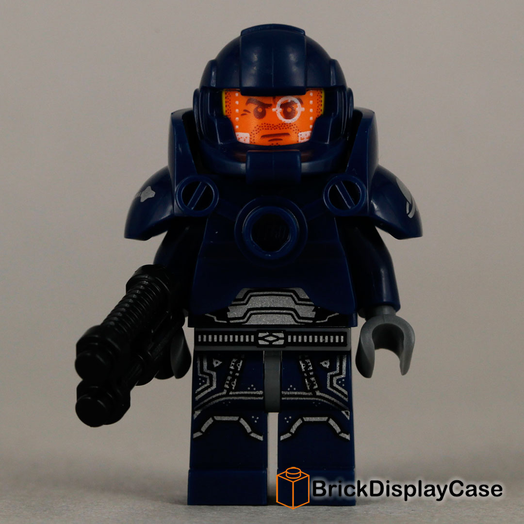 Galaxy Patrol NEW LEGO MINIFIGURES SERIES 7 8831