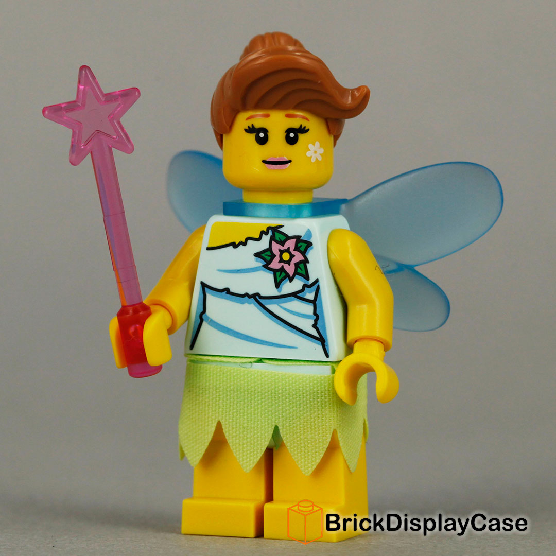 9 Lego Minifigure butterfly wings for figure