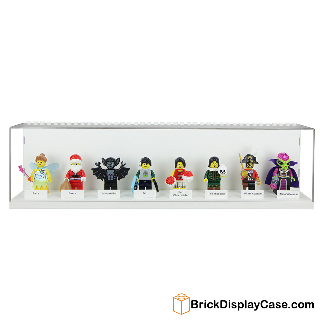New Genuine LEGO Fairy Minifig with Wand Series 8 8833