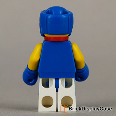 Brawny Boxer - 8909 Team GB Lego Minifigures Olympic Series