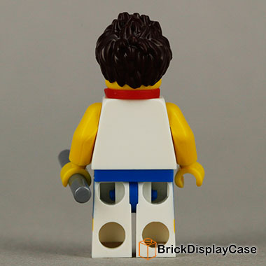 Relay Runner - 8909 Team GB Lego Minifigures Olympic Series