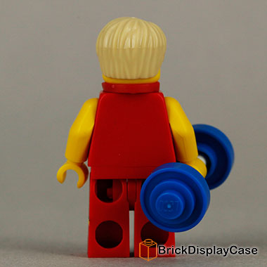 Wondrous Weightlifter - 8909 Team GB Lego Minifigures Olympic Series