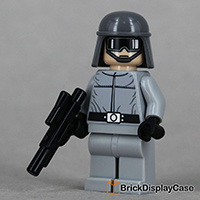 AT-ST Pilot - Star Wars Episode V - Lego Minifigure