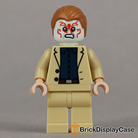 Aldrich Killian - Iron Man 3 - Lego Super Heroes Minifigure
