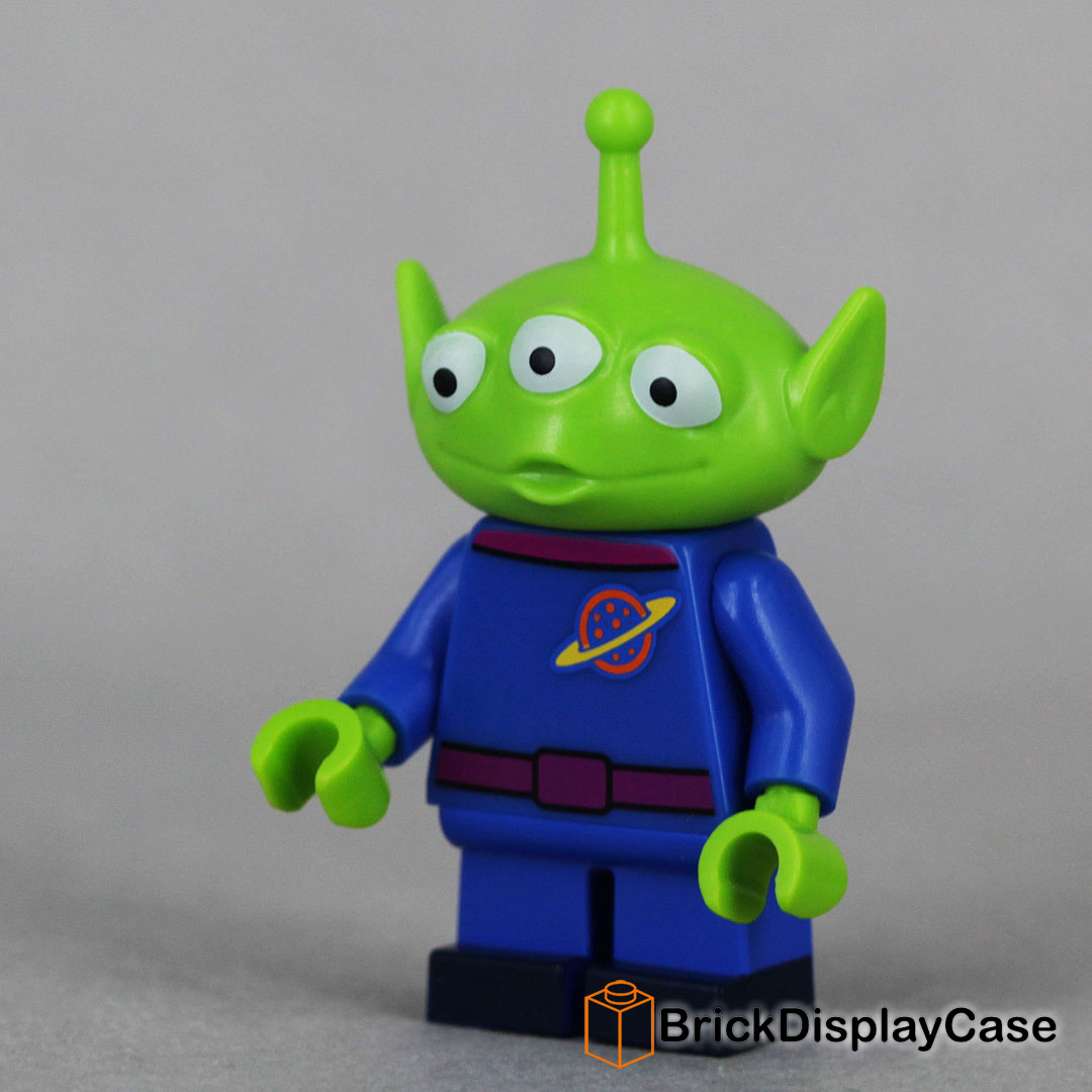 Alien - 71012 Lego Disney Minifigures Series