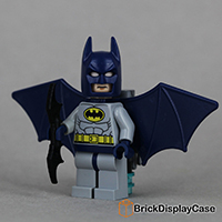 Batman - DC - Lego 6858 Minifigure