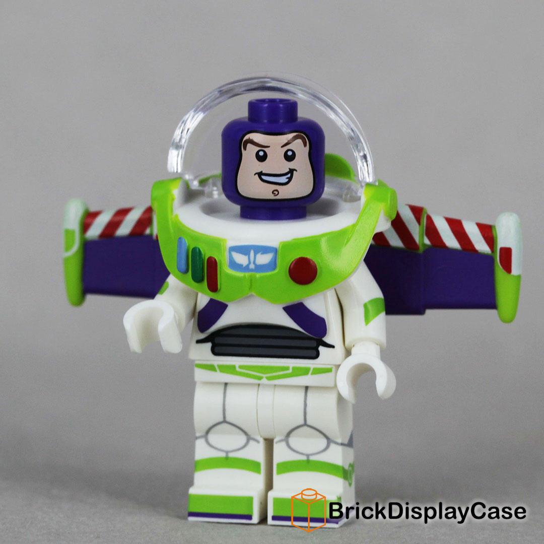 Buzz Lightyear - 71012 Lego Disney Minifigures Series