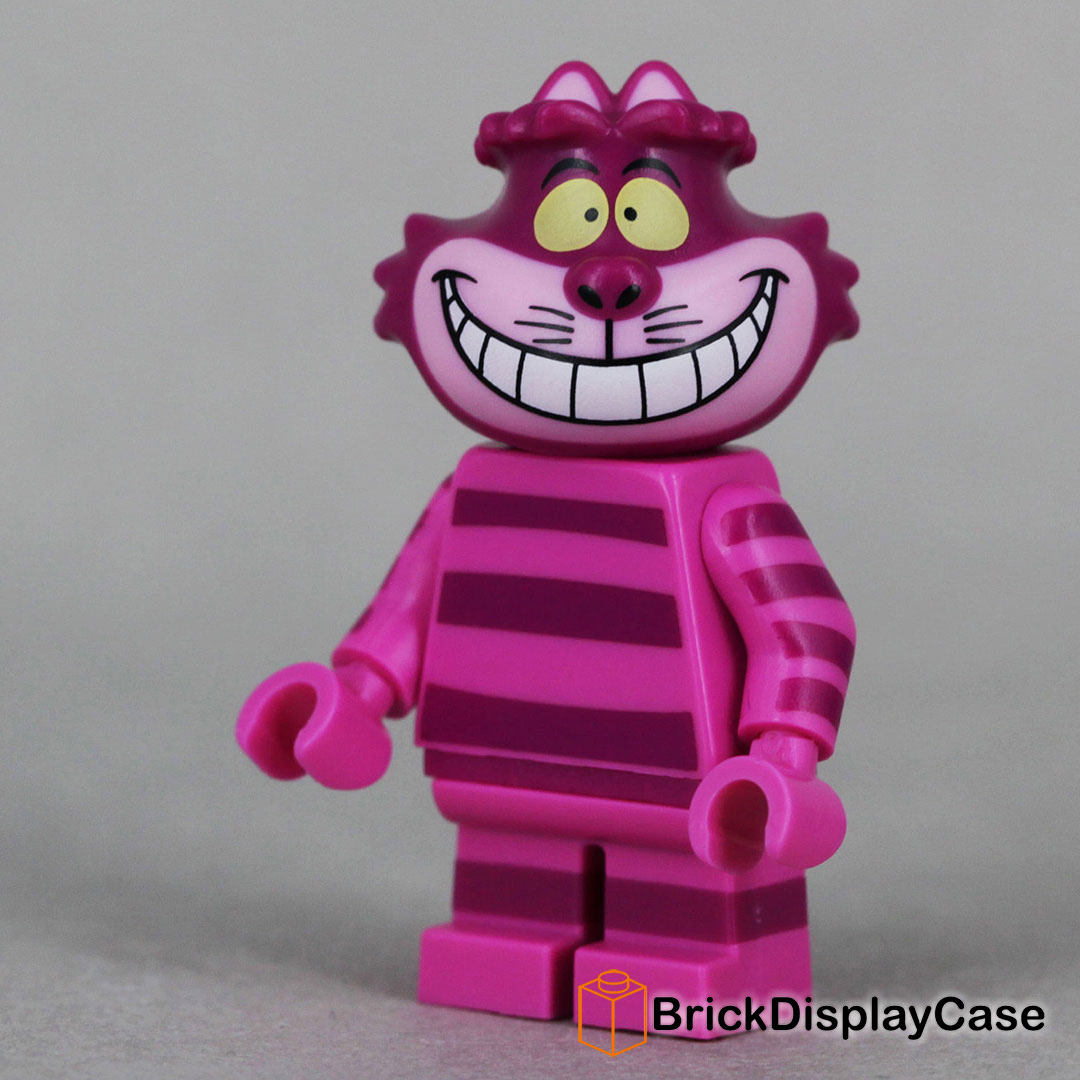 Cheshire Cat - 71012 Lego Disney Minifigures Series