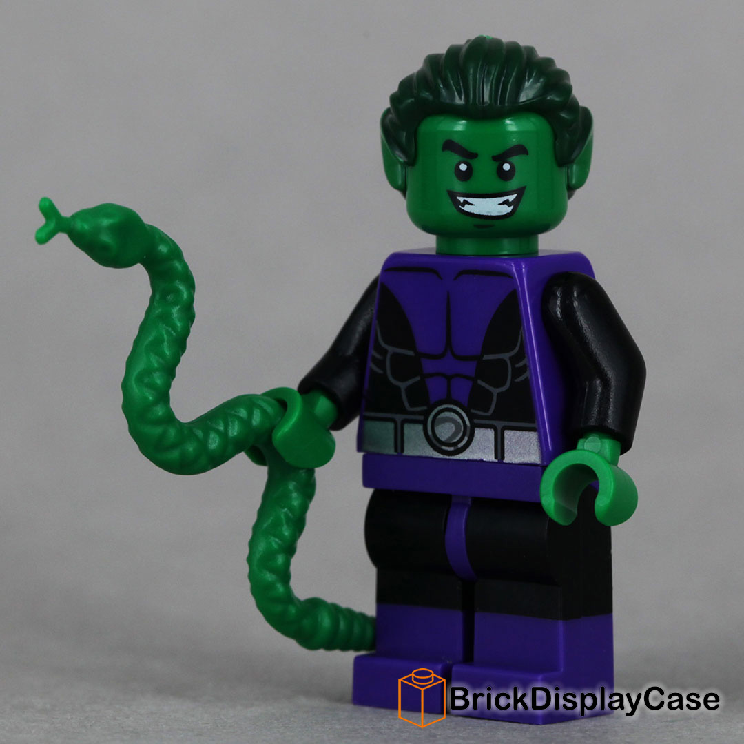 lego beast boy - photo #1