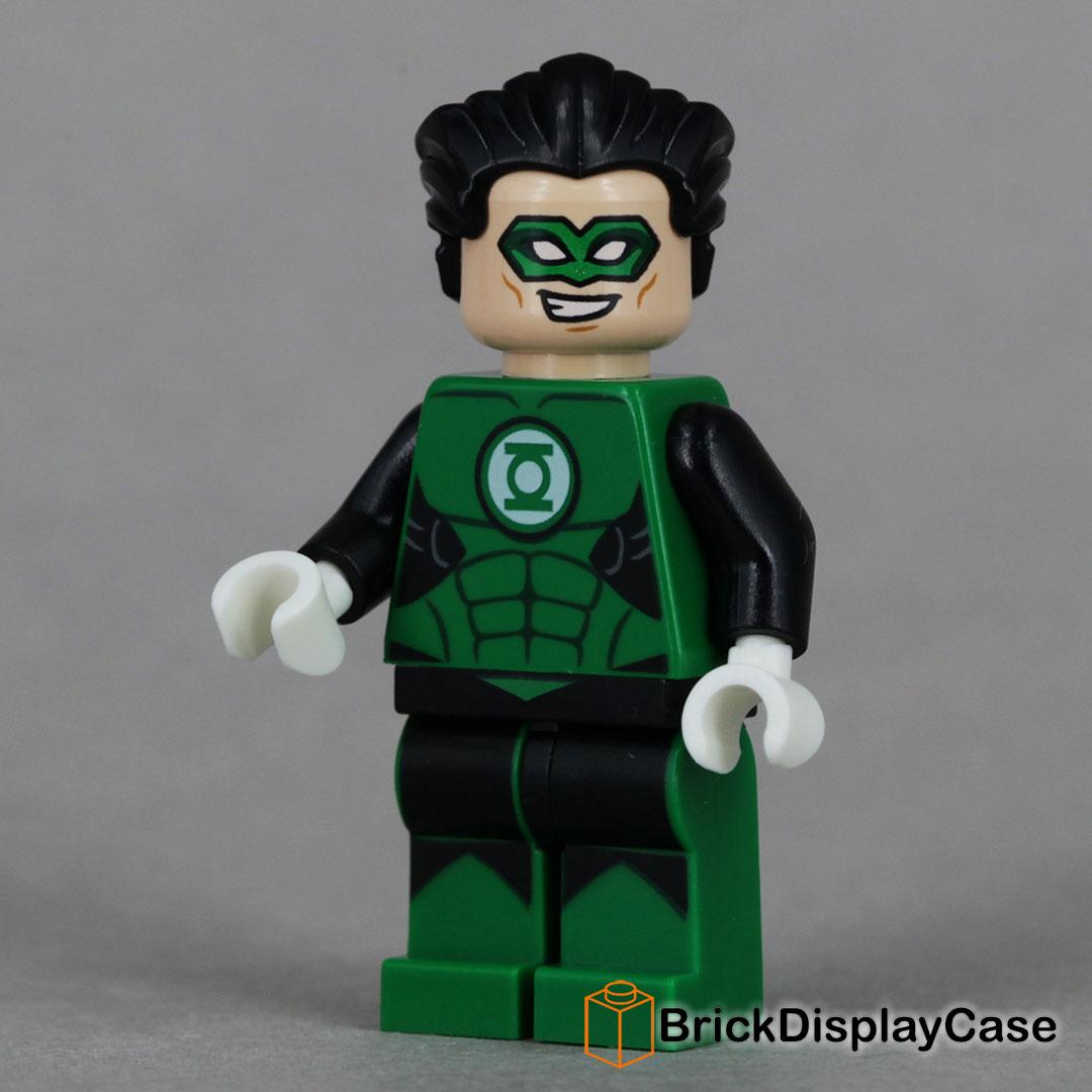 Lego DC Super Heroes Justice League Green Lantern Minifigure 76025