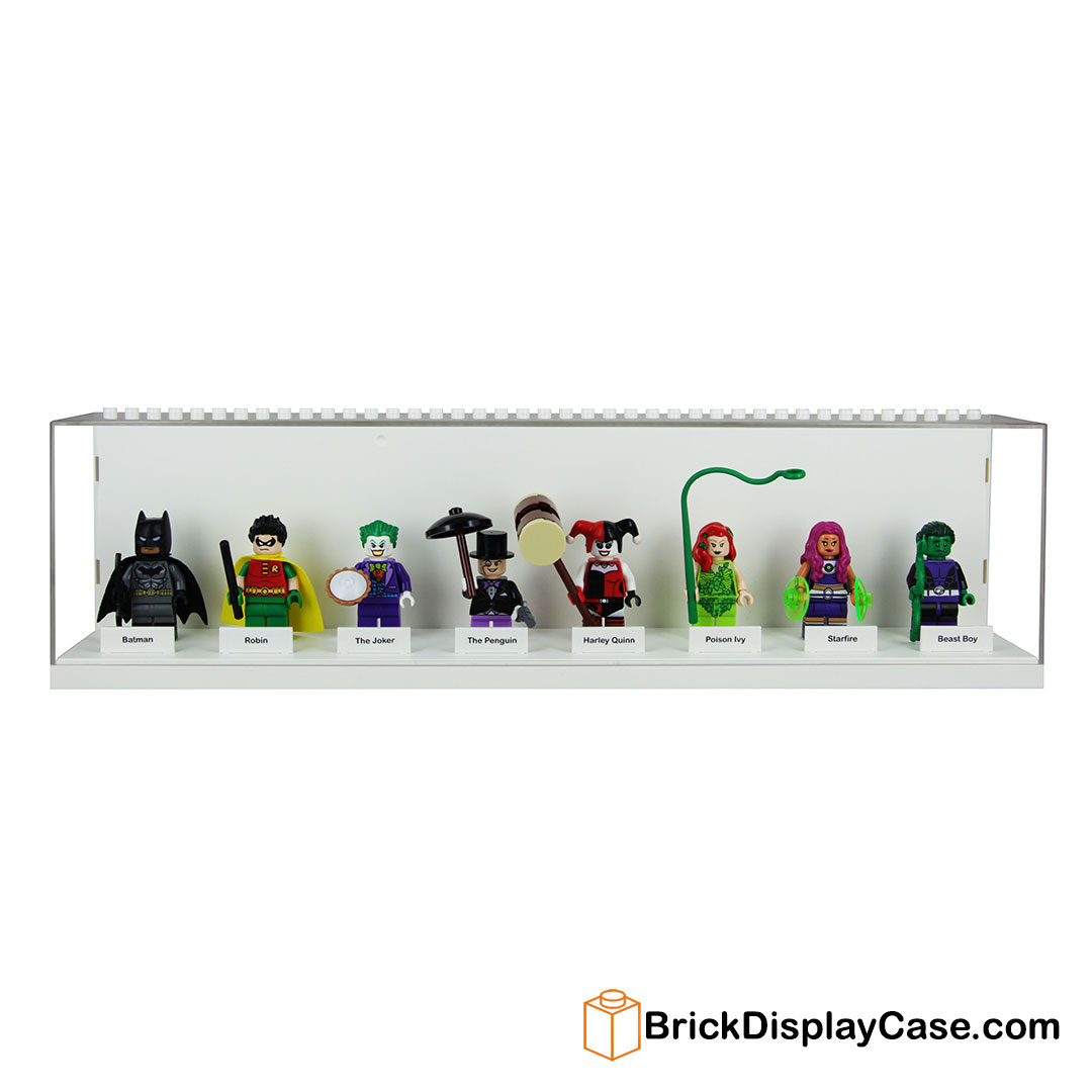 The Penguin - DC - Lego 76035 Minifigure