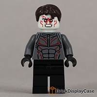Extremis Soldier - Iron Man 3 - Lego Super Heroes Minifigure
