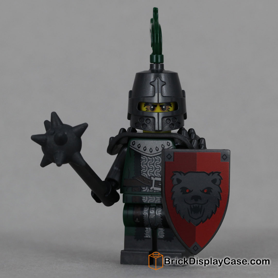 Frightening Knight - 71011 Lego Minifigures Series 15