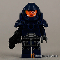 Galaxy Patrol - 8831 Lego Minifigures Series 7